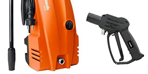hidrolimpiadora Casals C63009000 relación calidad-precio estupenda