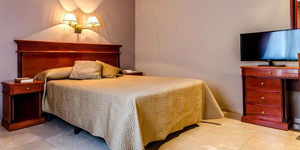 hotel Sacromonte centro de Granada oferta