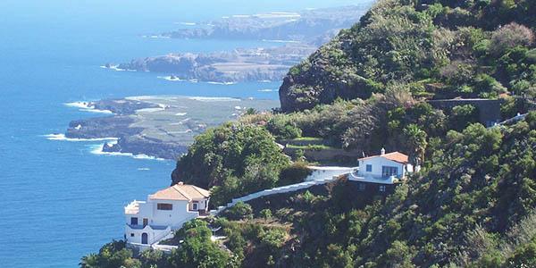 hoteles y apartamentos baratos en las Islas Canarias
