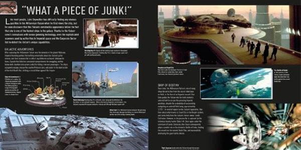 Libro de arte Star Wars: Complete Vehicles barato