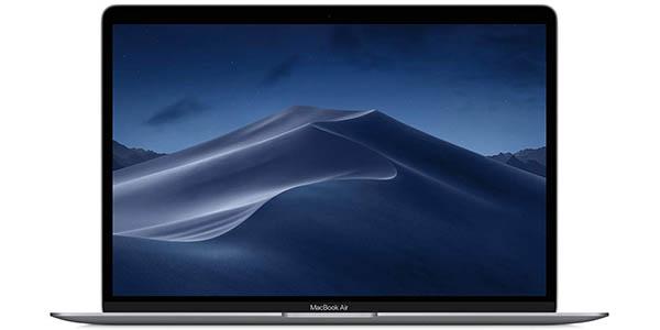 MacBook Air 2019 barato