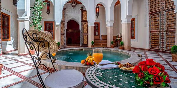 Marrakech escapada a Marruecos rial chollo junio 2019