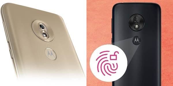 Motorola Moto G7 Play en Amazon