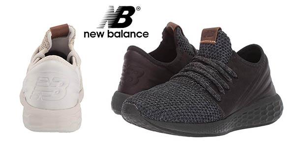 New Balance Fresh Foam Cruz V2 Deconstructed zapatillas chollo