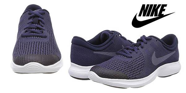 Nike revolution 4 (GS) zapatillas baratas