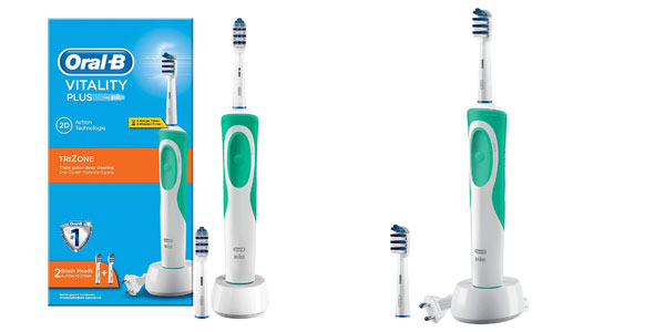 Cepillo oral b vitality media markt