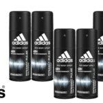 Pack x6 Desodorante Body Spray adidas Dynamic Pulse barato en Amazon