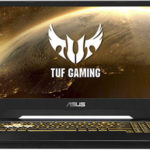 "Portátil Asus TUF Gaming FX505GD-BQ103 de 15,6"""