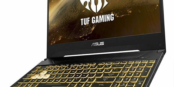 Portátil Asus TUF Gaming FX505GD-BQ103 barato