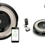 Robot aspirador iRobot Roomba E5 barato en eBay