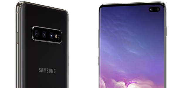 Samsung Galaxy S10 Plus barato