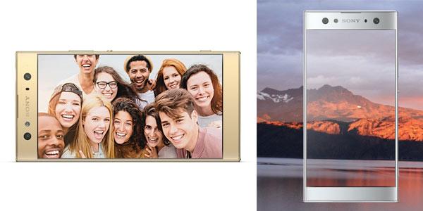 Sony Xperia Xa2 Ultra en oferta en Amazon