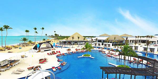 vacaciones en punta Cana República Dominicana chollo