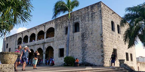 viaje a República Dominicana con todo incluido resort barato
