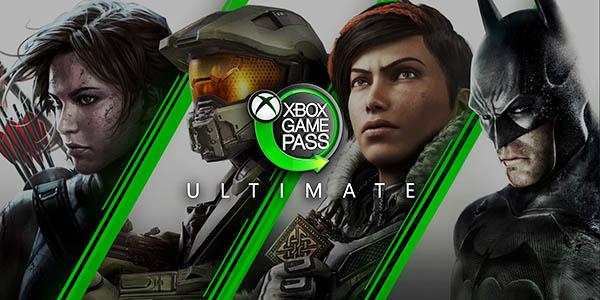 Convierte tu suscripción Game Pass o Xbox Gold a Game Pass Ultimate