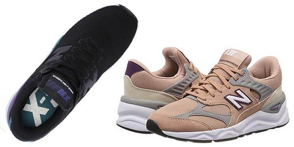 zapatillas New Balance X90 oferta