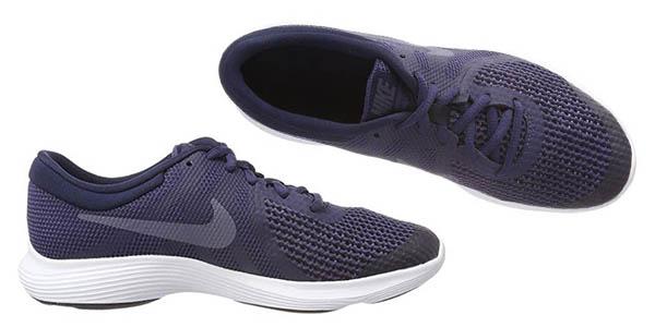 zapatillas Nike Revolution 4 (GS) oferta