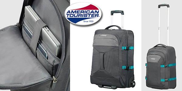 American Tourister Road Quest maleta de cabina barata