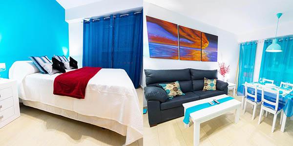 apartamento bien ubicado en Córdoba relación calidad-precio estupenda