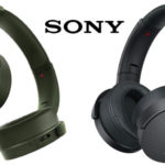 Auriculares inalámbricos Sony MDR-XB950N1 Black con bluetooth y extra bass baratos en Amazon