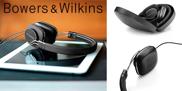 Auriculares Bowers & Wilkins P3 Serie 2 baratos