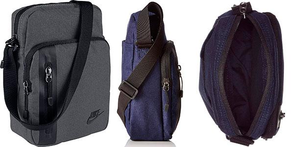 Bandolera Nike Core Small Items para hombre barata