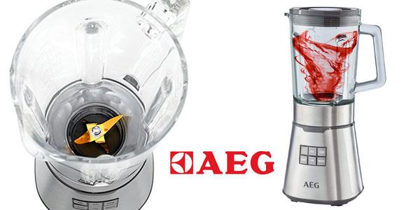 Batidora de Vaso AEG SB7-8000 barata en Amazon