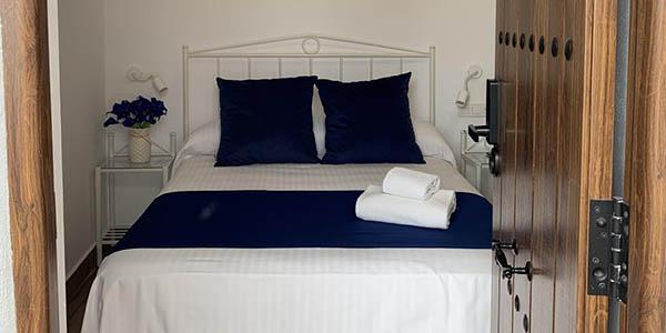 Belmonte Rooms alojamiento barato Córdoba