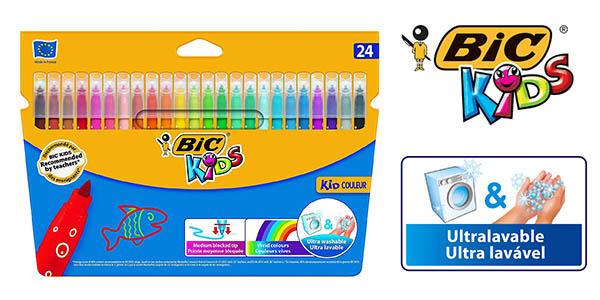 BIC Kids Kid Couleur rotuladores baratos