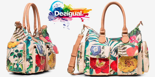 Chollo Bolso Desigual London