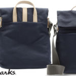Bolso mochila Clarks The Malton barato en Amazon