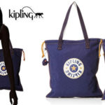Bolso tote Kipling New Hiphurray barato en Amazon