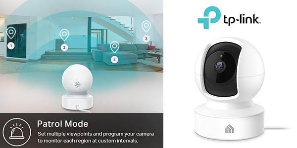 cámara de vigilancia TP-Link KC110 barata