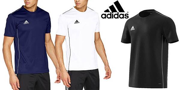 camiseta Adidas Core 18 T oferta