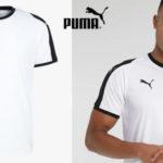 Camiseta de manga corta Puma Liga barata en Amazon