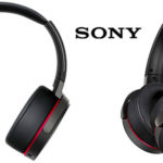 Chollo Auriculares Sony MDR-XB950B1B con Bluetooth y Extra Bass