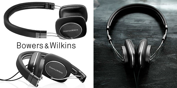 Chollo Auriculares Bowers & Wilkins P3 Serie 2