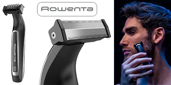 Chollo Barbero híbrido Rowenta Forever Sharp