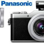 Chollo Cámara Panasonic Lumix G DC-GX800KEC de 16 MP con Wi-Fi