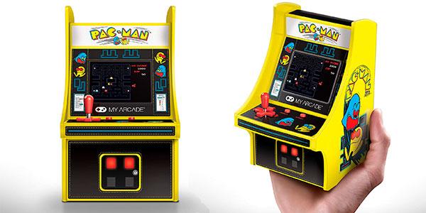 Chollo Consola retro My Arcade Pac-Man