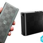 Chollo Mini altavoz iClever con Bluetooth