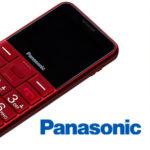 Chollo Teléfono móvil Panasonic KX-TU150 de 2 GB RAM