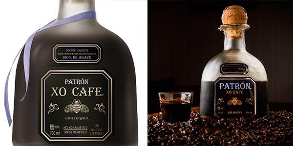 Chollo Tequila Patrón XO Café de 700 ml
