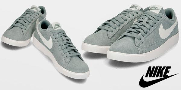 Chollo Zapatillas Nike Blazer Low para mujer