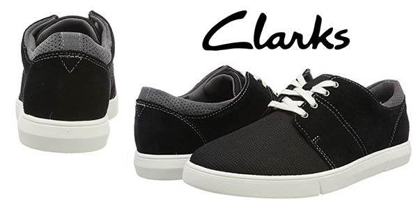 Clarks Landry Edge zapatillas baratas