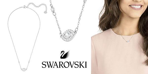 collar Swarovski Collar Luckily Evil Eye barato