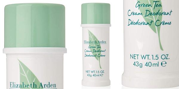 Desodorante en crema Elizabeth Arden Green Tea de 40 ml barato en Amazon
