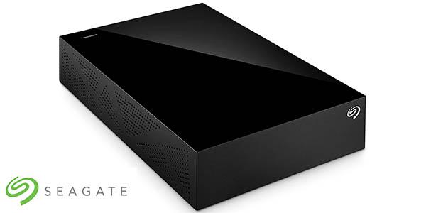 Disco duro externo Seagate Expansion Edición Especial de 6 TB