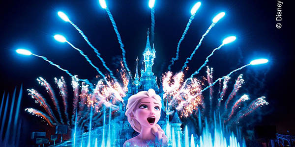 escapada a Disneyland Paris barata