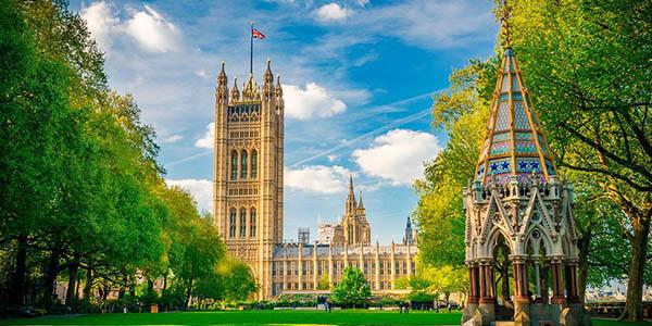 escapada a Londres con alojamiento en Chelsea oferta